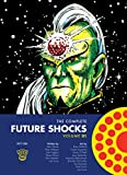 The Complete Future Shocks (The Complete Futureshocks)