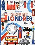 Cahier d\activités - Londres