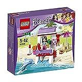 LEGO Friends 41028 - Emmas Einsatz am Strand