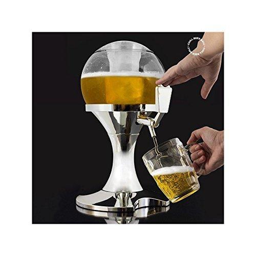 Demarkt - Beer balloon dispensador y enfriador de bebidas