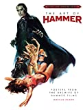 The Art of Hammer - Posters from the Archive of Hammer Films (Updated Edition)
