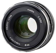 Meike Lente 35mm F1.7para Fujifim X de Mount, Multicapa–P