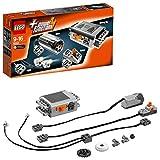 LEGO Technic - Ensemble 'Power Functions' - 8293 - Jeu de Construction
