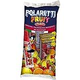 9 Boxen a 10 x 40ml Polaretti italienisches Wassereis mit Fruchtsaft zum selbereinfrieren