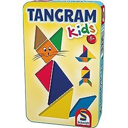 Tangram Kids 7piezas