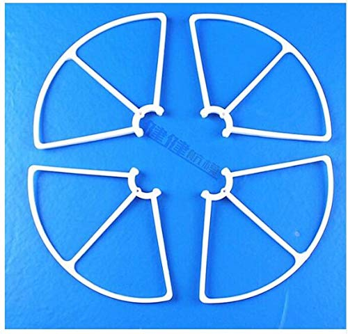 Laliva Part & Accessories JJRC A20 H68 A8 D68 RC Drone Quadcopter Pezzi di Ricambio Lama del Motore...