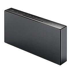 Kaufen Sony CMT-X3CD Micro-HiFi System (CD, USB, Bluetooth, 20 Watt) schwarz