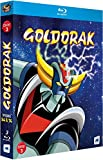 Goldorak - Coffret 3 - Épisodes 54 à 74 [Non censuré]