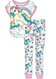 Character Nightwear -  Pigiama Due Pezzi - Donna My Little Pony Small