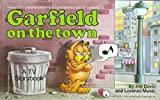 [(Garfield on the Town)] [By (author) Jim Davis] published on (October, 1983)