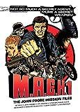 M.A.C.H. 1: The John Probe Mission Files