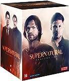 Coffret supernatural, saisons 1 à 10, 218 épisodes