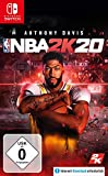 NBA 2K20 Standard Edition und 35.000 Virtual Currency - [Nintendo Switch]