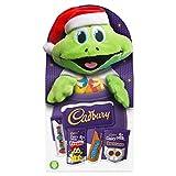 Cadbury's Plush Toy & Selection Box 70g(Pack of 1)