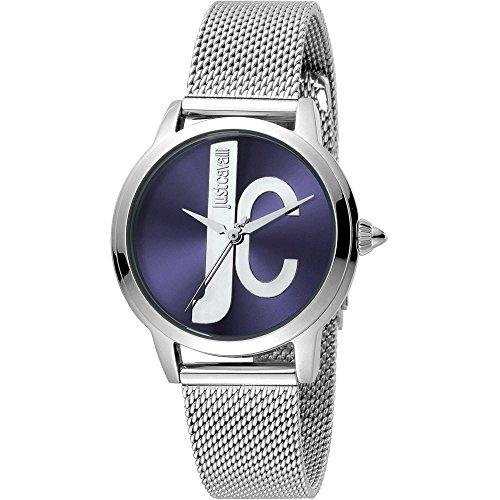 orologio solo tempo donna Just Cavalli Logo trendy cod. JC1L050M0075