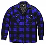 Dickies Shirt Portland Hemd Royal Blue-3XL