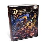 Dungeon Saga-la Missione del Re dei Nani (Scatola Base-Edizione Italiana), 64592