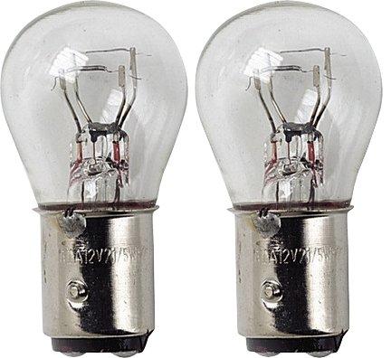 Lampa 58062 Lampada 2 Filamenti, P21, 5W, 12V