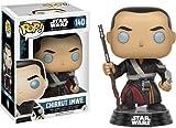 Funko Pop! Movie: Star Wars Rogue One - Chirrut Imwe Figure