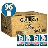 Gourmet Perle Ocean Delicacies in Gravy, 96 x 85 g