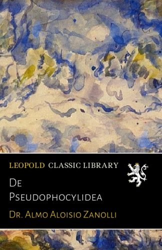 De Pseudophocylidea