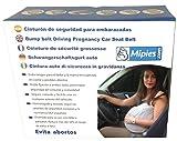 Ceinture de sécurité grossesse pour les maman enceintes ★ Qui protège...