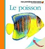 Le poisson (Mes premières découvertes)