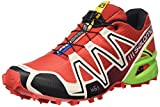 Salomon Herren Speedcross 3 Trail Runnins Sneakers, 42 2/3 EU