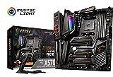 MSI MEG X570 ACE AMD AM4 DDR4 SLI/CF m.2 USB 3.2 Gen 2 WLAN 6 ATX Gaming Motherboard