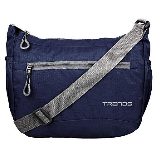 Trends Light Weight Unisex Sling Bag 1