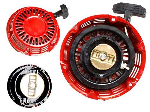 Cuerda de arranque para motores de gasolina de 5,5y 6,5caballos de fuerza y generadores de corriente