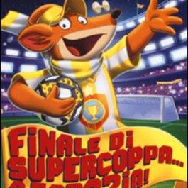 Finale di supercoppa… a Topazia! Ediz. illustrata