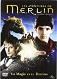 Merlin (Temporada 1) [DVD]