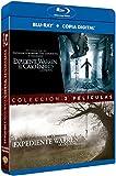 Pack Expediente Warren 1+2 Blu-Ray [Blu-ray]