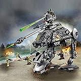 LEGO Star Wars - AT-AP - 75234 - Jeu de construction