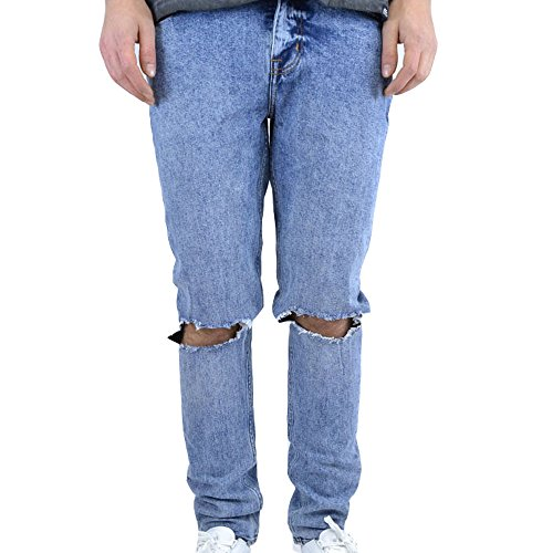 Cheap Monday Jeans Uomo Sonic 505776 (32 - Norm Blue)