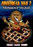 Gingerdead Man 2:The Passion Of The Crust New [DVD] [2008] [NTSC]