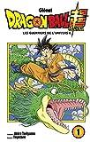 Dragon Ball Super - Tome 01