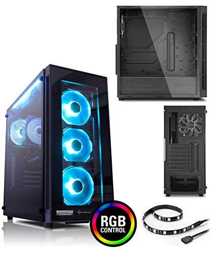 Gaming PC TG5 RGB AMD Ryzen