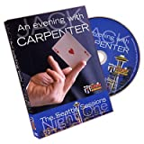 An Evening with Jack: The Seattle Sessions (Night One) by Jack Carpenter - DVD