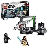 LEGO-Star WarsTM Le canon de l'Étoile de la Mort Jouet Enfant à Partir de 7 ans, 159 Pièces à Construire 75246