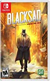 Blacksad: Under The Skin Limited Edition (NSW) - Nintendo Switch