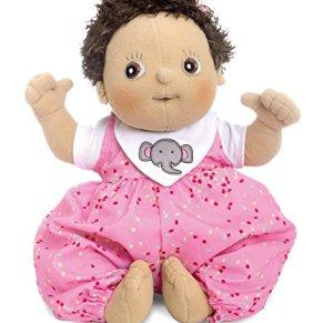 Rubens Barn 12008445cm bebé Molly Suave muñeca con Caja