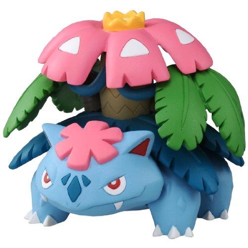 Takara Tomy Pokemon Monster Collection SP-14 Mega Venusaur