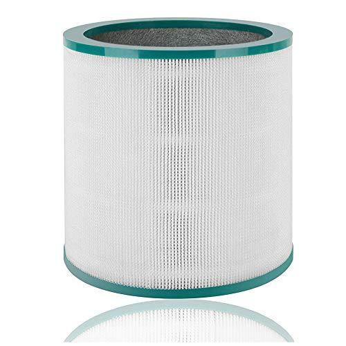 iAmoy HEPA Filter Ersatz kompatibel with Dyson Pure Cool Link TP02 TP03 TP00 AM11 Luftreiniger