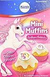 """Küchle Mini-Muffins """"Einhorn Edition"""", 8er Pack (8 x 260 g)"""