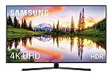 """Samsung 50NU7405 - Smart TV de 50"""" 4K UHD HDR (Pantalla Slim, Quad-Core, 3 HDMI, 2 USB), Color Negro (Carbon Black)"""
