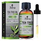 Olio di Albero del Tè - Tea Tree Essential Oil - 100% Essenziale Pure.(60ml)