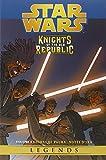 STAR WARS KNIGHTS OF THE OLD REPUBLIC 3 GIORNI DI PAURA NOTTI DI IRA