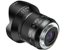 Irix Blackstone 11mm f/4.0 SLR - Objetivo (SLR, 16/10, Objetivo Ultra Ancho, 0,275 m, Nikon F, 4-22)